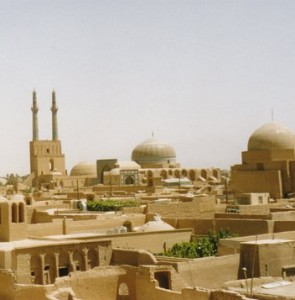 Projects underway to uplift Yazd tourism standards