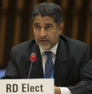 WHO EMRO Regional director to visit Iran