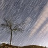 Mehr News Agency - Geminids meteor shower in Iranian sky