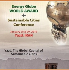 Intl. conf. on achieving 'sustainable cities' underway in Yazd