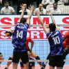 Czech Republic stun holders Iran at Volleyball U19 World Championship