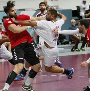 Iran handball edge South Korea at 2020 Olympics qualification
