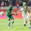 Iraq proposes Jordan as neutral venue for Iran match