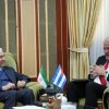 Iran, Cuba to expand scientific, tech cooperation