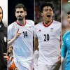 Iran Left Empty-Handed at AFC Annual Awards - Sports news