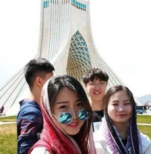 Iran tourism: Sector may get huge boost from China in defiance of U.S. sanctions