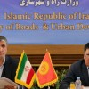 Iran, Kyrgyzstan open new chapter in economic relations