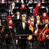 Young harpists join Tehran Symphony Orchestra in recent concerts
