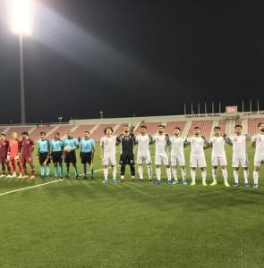 Qatar hold Iran in friendly as Thailand 2020 looms