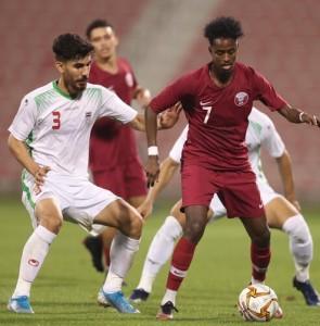 We learned from Qatar match: Hamid Estili