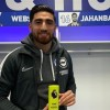 I Scored Best Goal of My Career: Alireza Jahanbakhsh - Sports news