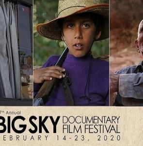Three Iranian docs to go on screen at US' Big Sky filmfest.