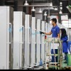 Manufacturing of refrigerators, freezers rises 3.9% in 9 months on year