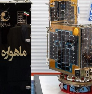 Iran possesses domestic knowledge to manufacture satellites in 9 months