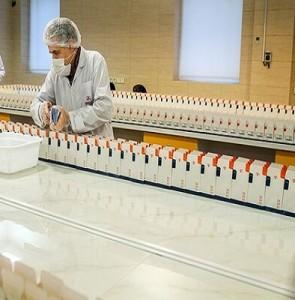 Iran able to export medical equipment in field of treating coronavirus: VP Sattari