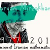 World's Women in Mathematics Day: Mirzakhani, a genius who shattered stereotypes
