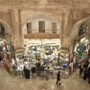 Some $50,000 allocated to restore 15th-century bazaar