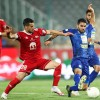 Esteghlal held by Tractor: IPL