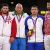 Iranian wrestler to be awarded 2012 London Olympic gold