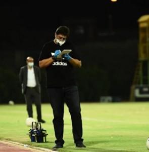 Hooman Afazeli Appointed Machine Sazi Coach - Sports news