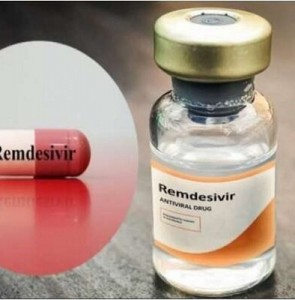 'Remdesivir' officially enters Iran Drug List