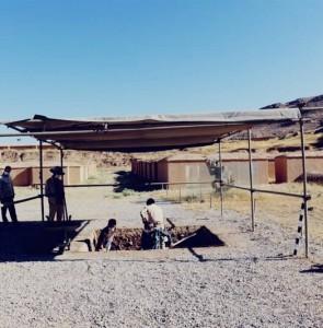 New season of exploration begins in Persepolis