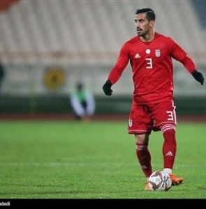 Iran's Hajsafi Optimistic about Qualifying for 2022 World Cup - Sports news