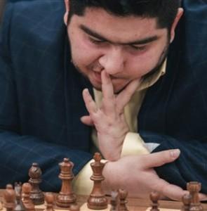 Maghsoodloo Wins Double Speed Chess Grand Prix - Sports news