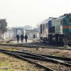 Railway fleet receives 70 domestically-made, renovated wagons, locomotives