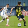 Esteghlal fall short against Pakhtakor