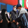 Winners honored at Arbaeen Intl. Awards