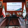 Tehran hosts online meeting on Basel, Stockholm environmental conventions