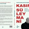 """Our Happy Comrade"" on Commander Soleimani's valor published in Turkish"