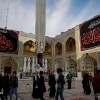 Mehr News Agency - Imam Ali shrine on eve of martyrdom anniv. of Hazrat Fatemeh