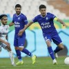 Esteghlal beat Aluminum to remain top of IPL