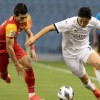 ACL Group D: Foolad held by Al Sadd