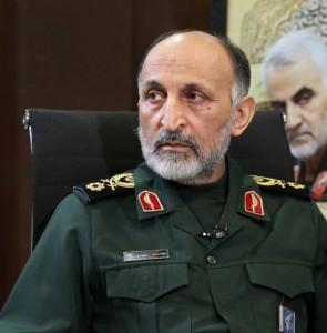 Deputy chief of IRGC Quds passes away
