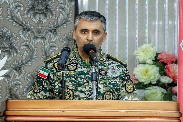 Nohed special forces ready to counter any threat: cmdr.